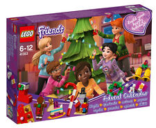Lego Friends 41353 le Calendrier de L'avent O Friends