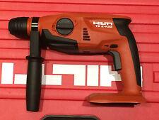 New Hilti TE 2-A22 Cordless Hammer Drill
