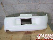 JDM 93-98 Toyota Supra MK4 JZA80 Rear OEM Bumper Cover 2JZGTE 2JZGE 2JZ-GTE VVTi