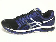 ASICS GEL CIRRUS 33 Mens Running Shoes Sneakers Blue Black US 13 EU 48 Ret $150
