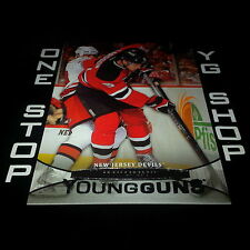 2011 12 UD YOUNG GUNS 227 ADAM LARSSON RC MINT/NRMNT +FREE COMBINED S&H