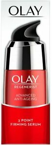 Olay Regenerist Daily 3 Point Super Firming Serum 50 ml