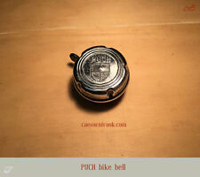 Campanello bici Puch - Puch Vintage Bicycle Ringbell