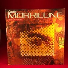 ENNIO MORRICONE Film Music 1966-1987 UK double Vinyl LP EXCELLENT CONDITION