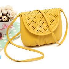 Bolso de mujer,Yellow Young, en amarillo de cuero, bolsos/carteras, #552