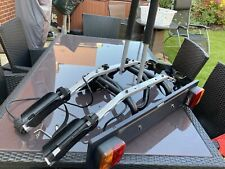 THULE TWO BIKE CARRIER TOWBAR