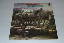 "Tchaikovsky Overture ""1812"" Slavonic March ""Francesca Da Rimini"" Bernard Haitink"