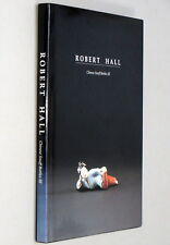 ROBERT HALL Chinese Snuff Bottles III (1990) Illustrated with Colour Photographs