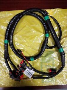 GENUINE CATERPILLAR CAT Operator Joystick Control Harness 290-2967