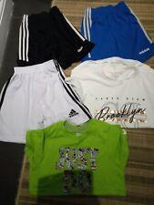 Boys age 9-10 clothing bundle adidas nike river island
