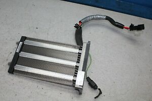 Volvo S40 2 II Bj.04 Ms Auxiliary Heating Heater El.heizung 3M51-18K463-FA