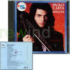 "PAOLO CARTA ""DOMANDE"" RARO CD 1990 - LAURA PAUSINI"