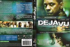 DVD - DEJA VU - Denzel WASHINGTON