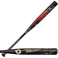 """2020 DeMarini Ultimate Weapon USSSA 34""""/26oz. Slowpitch Softball Bat WTDXUWE-20"""