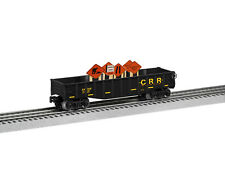 Lionel 6-84766 Gondola with Construction Signs MIB / New