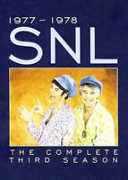 SNL Saturday Night Live: The Complete Third Season (Season 3) (Limited) DVD NEW
