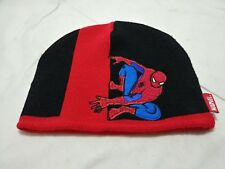 The Amazing Spider Man Youth Beanie