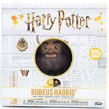 Funko 5 Star Rubeus Hagrid Vinyl Figure Harry Potter