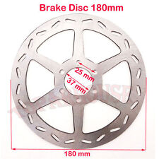 Rear Brake Disc Rotor Disk For 97cc Baja Doodlebug Doodle Bug DB30 Mini Bike
