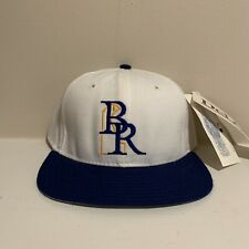 VTG Wilmington Blue Rocks Minor League Baseball Fitted Hat Deadstock NWT 7 1/4