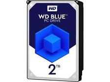 WD Internal Hard Drive WD20EZRZ 2TB 5400 RPM 64MB Cache