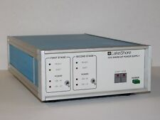 Lake Shore 1015 Warm-Up Power Supply Industrial Laboratory Bench Test Equipment