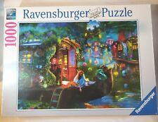 New Ravensburger 1000 Piece Jigsaw Puzzle Wanderers Cove - Aimee Stewart #197248