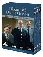 Dixon Of Dock Verde - Collection 1 A 3 Nuovo DVD 6 Disco Set Regione 2