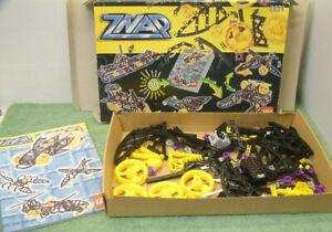 Lego ZNAP 3571 Blackmobile with Motor Boxed Set