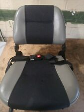 Quingo Air Mobility Scooter Seat
