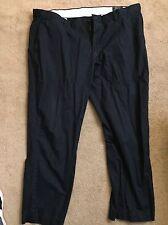 ralph lauren mens dress pants 44x30 Rare Size