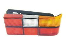 Volvo 240 (85-93 4dr) Tail Light + Black Trim Right AFM brake reverse light lamp