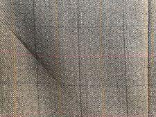 """Alexander James Mens 42"""" Tweed Hacking Jacket Rrp £399"""