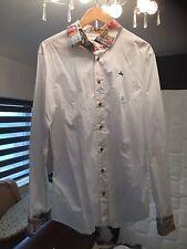 vivienne westwood Men's Designer Shirt Unique