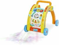 Little Tikes Little Baby Bum 3 In 1 Musical Walker Toddler Activity Toy Playset