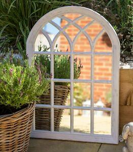Verona Mirror | Arch Mirror | Indoor Mirror | Garden Mirror | Outdoor Mirror