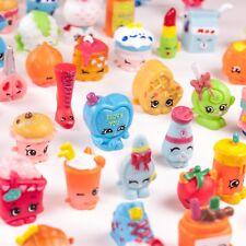 Lot 100Pcs shopkins Random Season 1 2 3 4 5 6 7 8 Kids Toy Figures Doll-Gift new