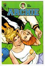 Free P & P: Archie #10 (Sep. 2016) (H) Waid & Fish, Cover 'B', Elliot Fernandez