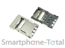 LG V10 sim card reader slot contact pin pins connector