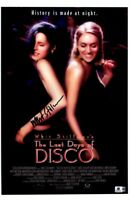 Whit Stillman Signed Autographed 11X17 Photo The Lqst Days of Disco GV907542