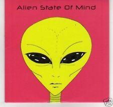 (K540) Alien State Of Mind, Simon Scardanelli - DJ CD