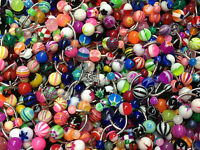 "Wholesale Lot Belly Rings Body Jewelry Navel Naval 14g 7/16"" FREE SHIPPING"