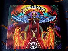 Slip Album: Nick Turner : Space Gypsy : Hawkwind