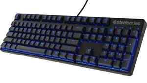 steel series apex m500 mechanical keyboard