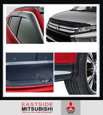 NEW GENUINE MITSUBISHI ECLIPSE CROSS 2018 ACCESSORY PACK