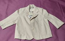 The childrens place 24 mos. tan jacket