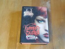 The Vampire Diaries: The Return: Midnight Vol. 3 Hardcover w/jacket Fantasy