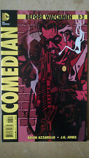 BEFORE WATCHMEN THE COMEDIAN #3 FIRST PRINT VARIANT DC COMICS (2012)