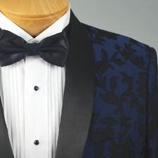 42R  SAVILE ROW  Men's Designer  Dinner / Smoking Jacket  42 Regular - D01