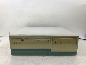 Packard Bell Legend 61CD 1HDD 1RAM Stick